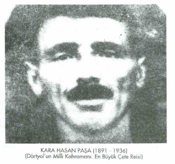 Kara Hasan Paşa