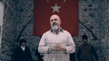 Milli Mücadele'de İLK KURŞUN Türküsü