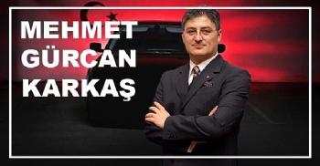 Mehmet Gürcan Karakaş kimdir, nereli ve kaç yaşında? TOGG CEO'su, Yerli Otomobil CEO'su Mehmet Gürcan Karakaş