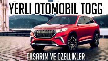 TOGG açılımı ne nedir, Yerli otomobil Fiyatı ve Özellikleri, TOGG:Türkiye'nin Otomobili Girişim Grubu