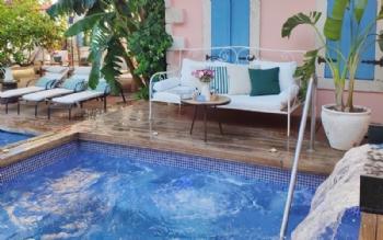 Kalabalıktan Uzak Yaz Tatilleri İçin Ege'de En Konforlu Butik Otel Önerileri