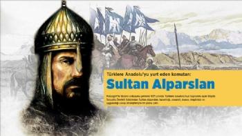 Sultan Alparslan, Sultan Alp Arslan, Selçuklu Sultanı Alp Arslan