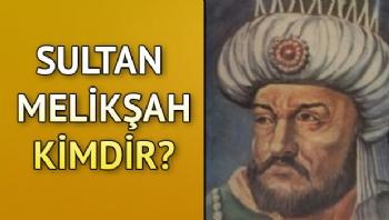 Sultan Melikşah, Selçuklu Sultanı Melikşah