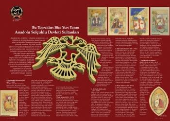 Selçuklu Hanedanı, Selçuklu Hükümdarları, Selçuklu Sultanları