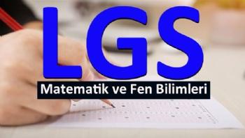LGS 2020 soruları cevap anahtarı, LGS 2020 Soru Çözümleri