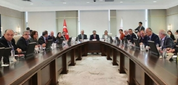Türkiye Bilim Kurulu Üyeleri Kimler, Türkiye Bilim Kurulu Üyeleri Listesi
