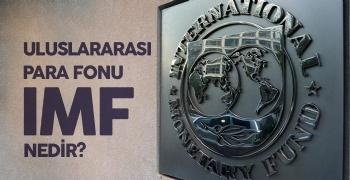 IMF Açılımı Nedir, IMF Nedir, IMF Neye Denir