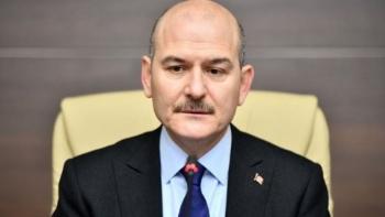 Süleyman Soylu, Süleyman Soylu Kimdir, Süleyman Soylu Nereli, Süleyman Soylu Kaç Yaşında