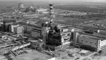 Çernobil,Çernobil Nedir, Çernobil Faciası