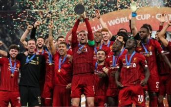 Liverpool FC, Liverpool Nerede, Liverpool FC Neresi