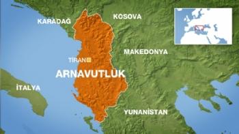 Arnavutluk, Arnavutluk Nerede, Arnavutluk Neresi, Arnavutluk Nüfusu
