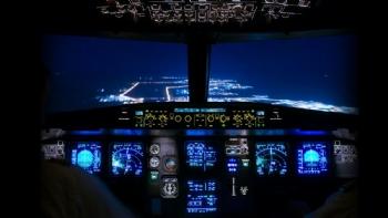 Airbus 320 ve Cessna 172 Uçuş Simulatörü, EurasiaPilot - Uçuş Simulatörü   Airbus 320  ve Cessna 172 Simulatoru