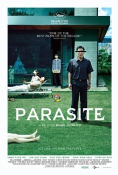 Parazit,Parazit Filmi, En İyi Film Parazit, Parazit Filmi Yönetmeni