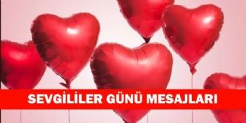 Resimli Sevgililer Günü Mesajları, 14 Şubat Sevgililer Günü Mesajları, 14 Şubat Resimli Mesajlar