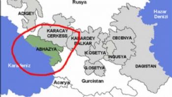 Abhazya, Abhazya Nerede, Abhazya Nufüsu, Abhazya Yüz Ölçümü, Abhazya Şehirleri
