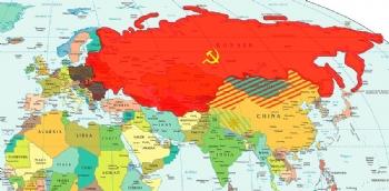 Sovyetler Birliği'nin Dağılmasından Sonra Ortaya Çıkan Ülkeler, Sovyetler Birliği