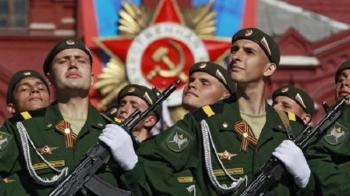 Kızıl Ordu, Kızıl Ordu Nedir, Rusya Kızıl Ordu, Kızıl Ordu Ne Demek, Kızıl Ordu Nerede