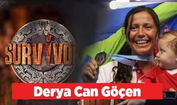 Derya Can Göçen, Derya Can Göçen Kimdir, Survivor 2020 Derya Can Göçen, Derya Can Göçen Nereli, Derya Can Göçen Kaç Yaşında