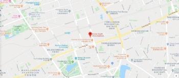 Huanan Deniz Ürünleri Pazarı, Wuhan, Vuhan Hayvan Pazarı, Vuhan Deniz Ürünleri Pazar, Çin
