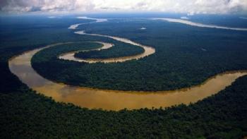 Dünyadaki Önemli Nehirler Nedir